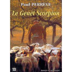 Le genêt scorpion de Paul Perrève