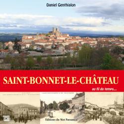 Saint-Bonnet le Château -...