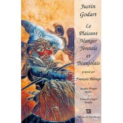 Le plaisant manger yonnais et beaujolais de Justin Godart