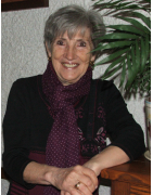 Marie-France Quiblier