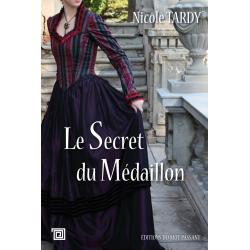 Le secret du médaillon de Nicole Tardy