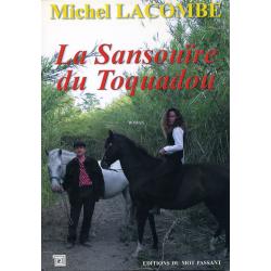 La Sansouïre du Toquadou -...
