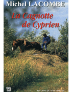 La cagnotte de cyprien de Michel Lacombe