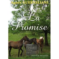 La promise d'Agnès Guerneliane