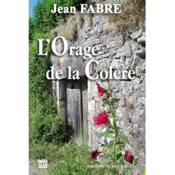 L'orage de la Colère de Jean Fabre