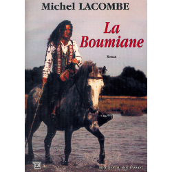 La Boumiane de Michel Lacombe