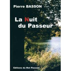 La Nuit du passeur - Pierre...