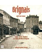 Brignais de Cécile Mathias