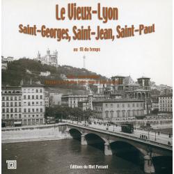 Le Vieux-Lyon - Cécile Mathias