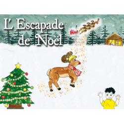 L'Escapade de Noël -...