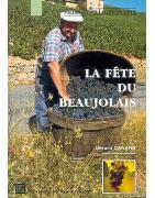 La fête du beaujolais de Gérard Canard