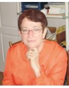 Monique Bergerot
