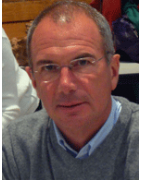 Daniel Genthialon