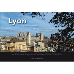 Lyon, de pages en images