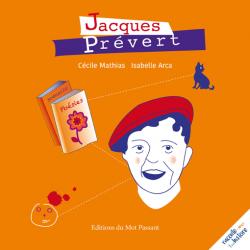 Jacques Prévert - Cécile...