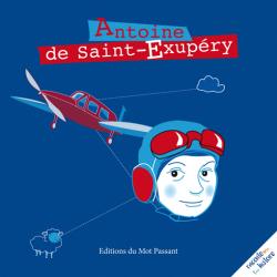 Antoine de Saint-Exupéry -...