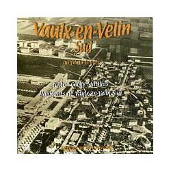 Vaulx-en-Velin Sud - Cécile...