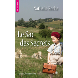 Le Sac des Secrets (poche)...