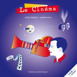 Le cinéma - Cécile...