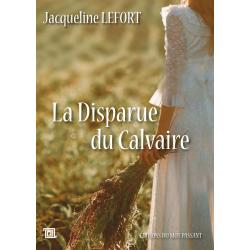 La Disparue du Calvaire de Jacqueline Lefort