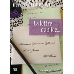 La Lettre oubliée - Hervé...