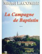 La campagne de Baptistin de Michel Lacombe